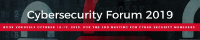 Cyber Security Forum